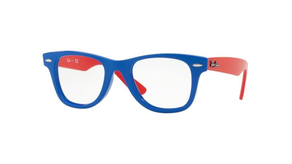 Ray-Ban Junior RY9066V 3752 BLUE