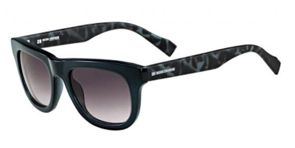 Boss Orange BO 0105 S ACI, optiblu, sunglasses, glasses, ochelari de vedere