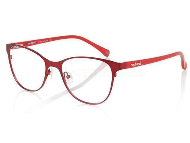 Rame ochelari de vedere dama CACHAREL CA1026 VERMILLON 286