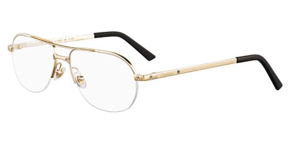 T8100930, cartier, ochelari de rame, rame de vedere, optiblu