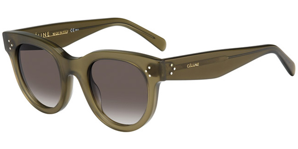 CL 41053,celine, ochelari de soare, optica medicala, ochelari vedere, rame, lentile de contact