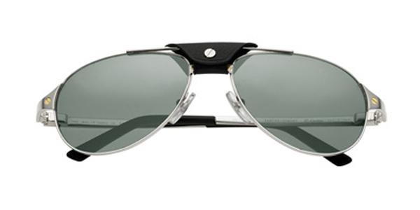 cartier, ochelari de soare, ochelari de vedere, optica medicala, lentile de contact