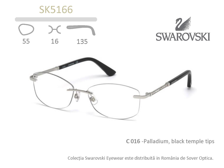 Swarovski SK5166