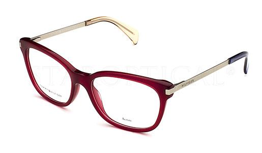 Rame ochelari de vedere Tommy Hilfiger TH 1381 QEI