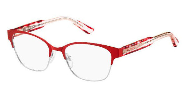 Rame ochelari de vedere Tommy Hilfiger TH 1388 QQW