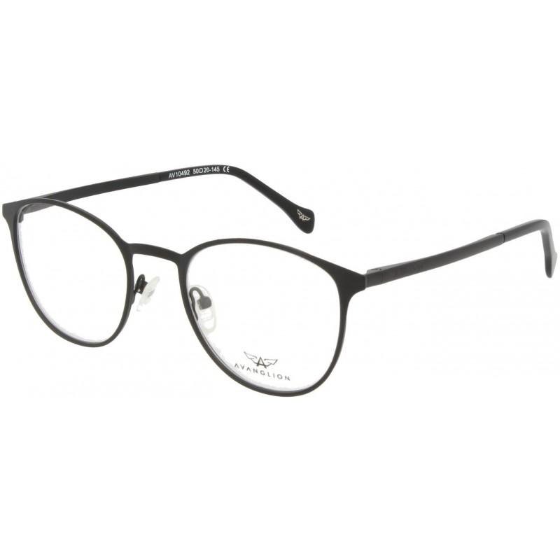 Rama ochelari de vedere barbati Avanglion 10492