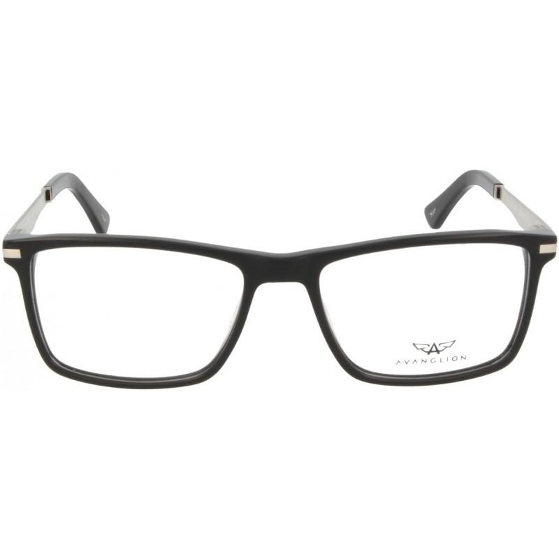 Rama ochelari de vedere barbati Avanglion 10865