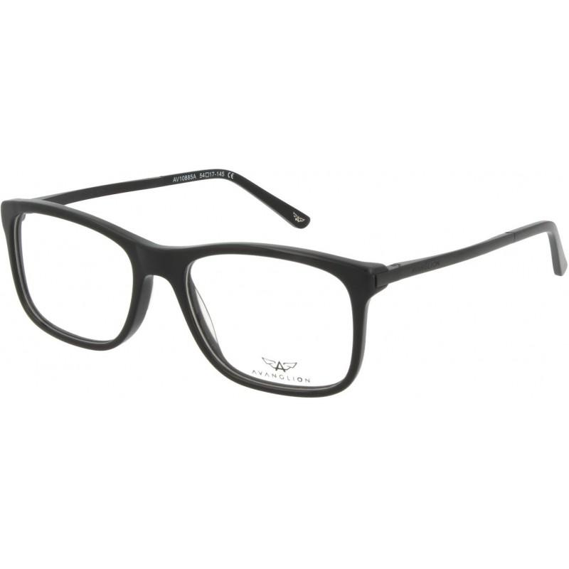 Rama ochelari de vedere barbati Avanglion 10885 A