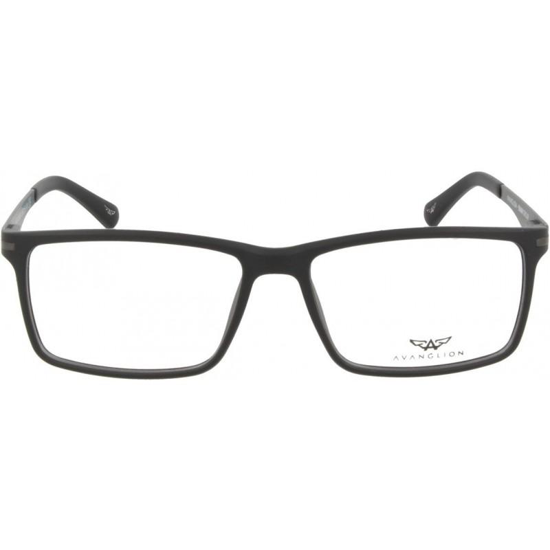 Rama ochelari de vedere barbati Avanglion 10895 A