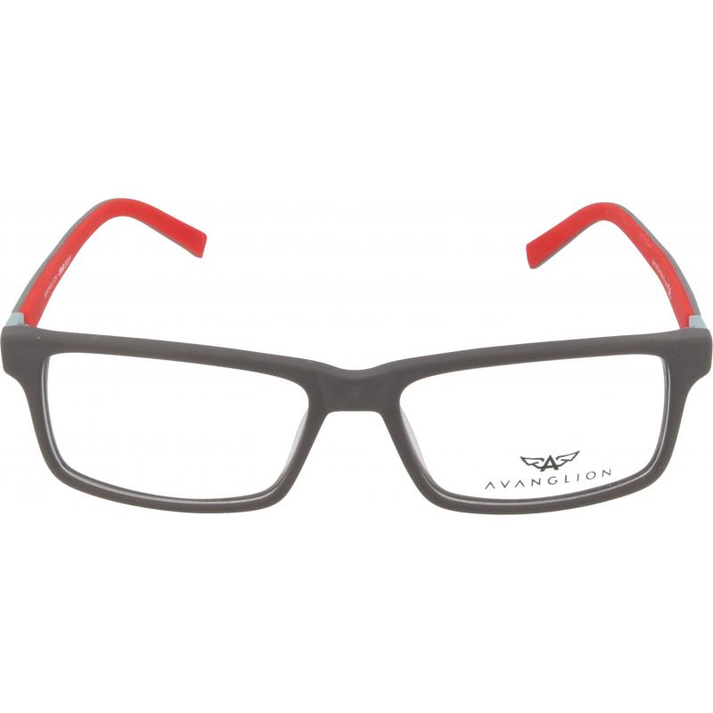 Rama ochelari de vedere unisex Avanglion-10970-A