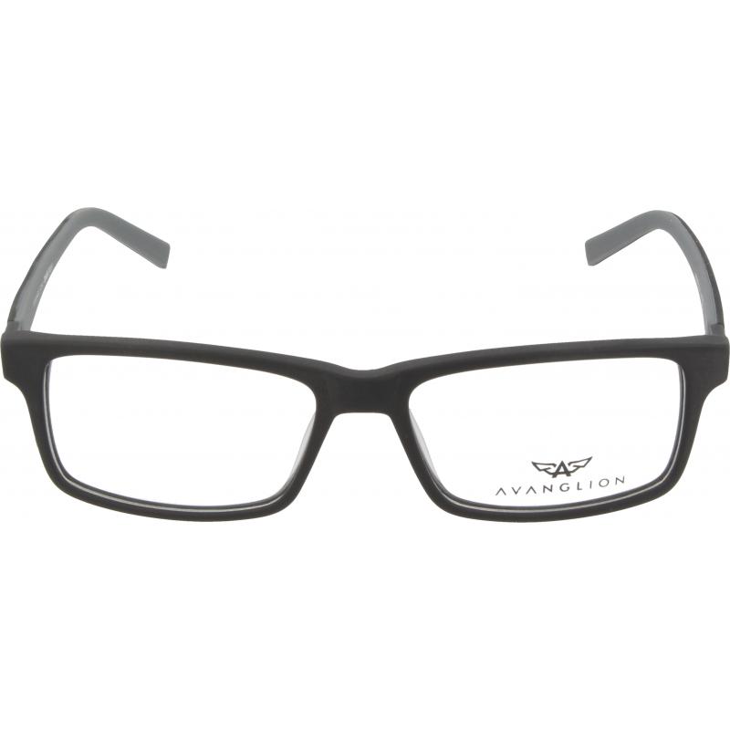 Rama ochelari de vedere Unisex Avanglion-10970