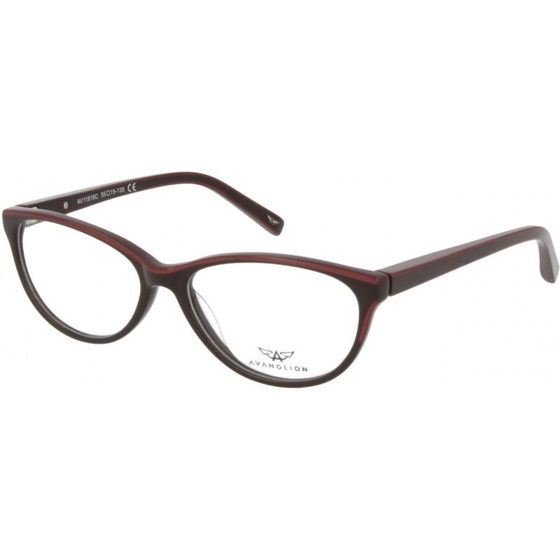 Rame ochelari de vedere Avanglion 11916 C