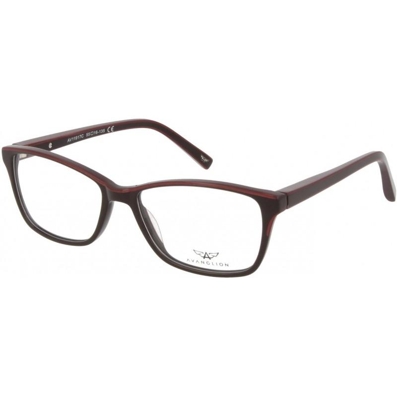 Rama ochelari de vedere Avanglion 11917 C