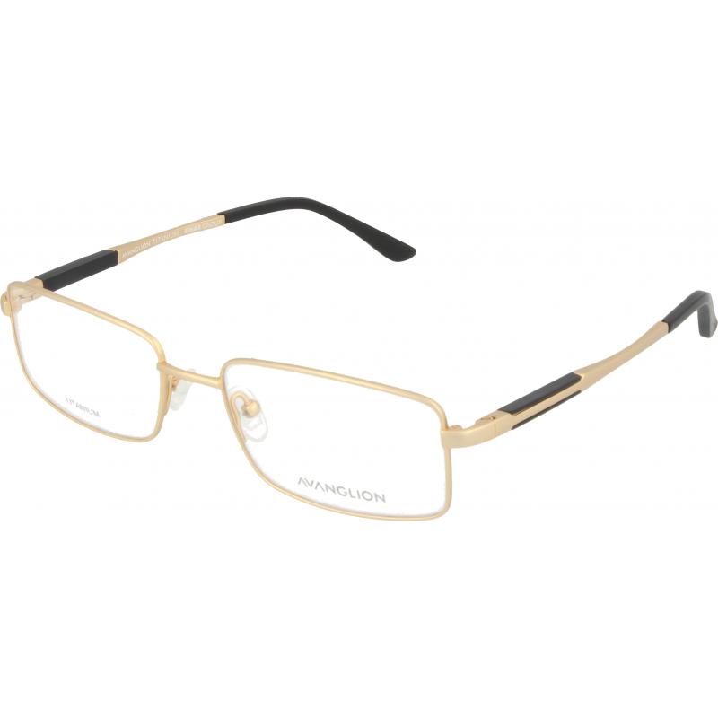 Rama ochelari de vedere Titan Avanglion 13100 A
