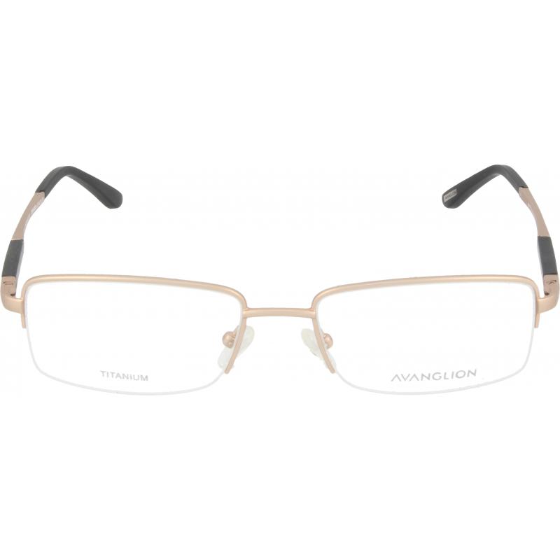 Rama ochelari de vedere Titan Avanglion 13110