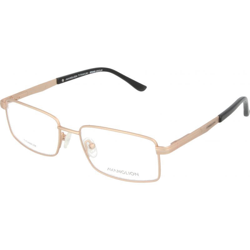Rama ochelari de vedere Titan Avanglion 13120