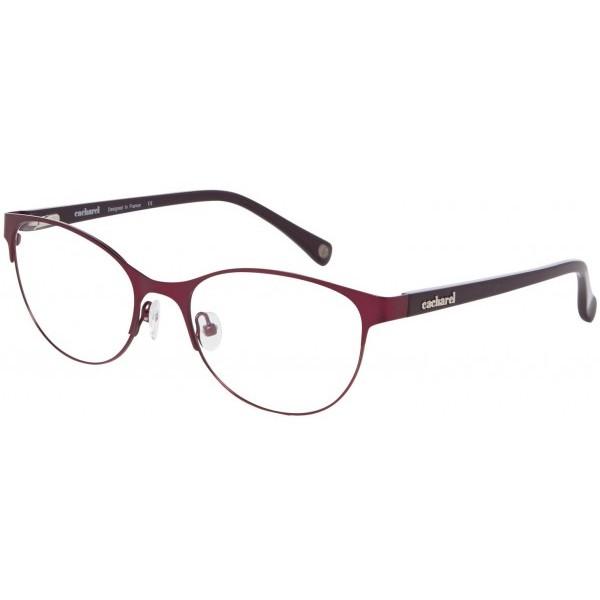 Rame ochelari de vedere dama CACHAREL CA1023 706 POURPRE 53