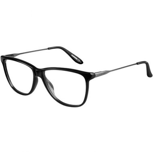Rame ochelari de vedere unisex Carrera CA6624 KKL BLACK DARK RUTHENIUM