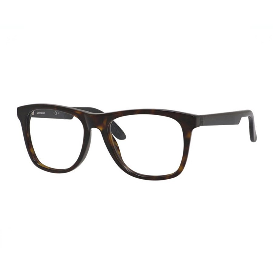 Rame ochelari de vedere barbati Carrera CA4400 TRD DARK HAVANA BLACK
