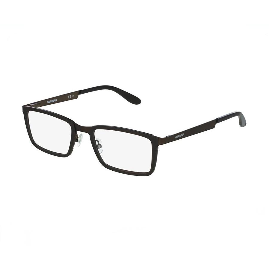 Rame ochelari de vedere barbati CARRERA (S) CA5529 99L MATT BRON