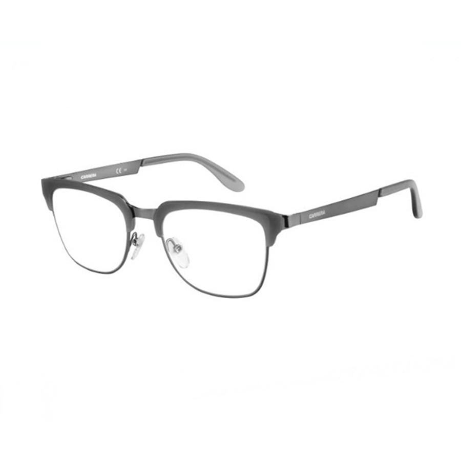 Rame ochelari de vedere barbati CARRERA (S) CA6642 KZ7 GRY DARK RUTHENIUM