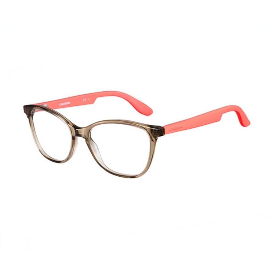 Rame ochelari de vedere dama CARRERA (S) CA5501 8TX MUD ORANGE