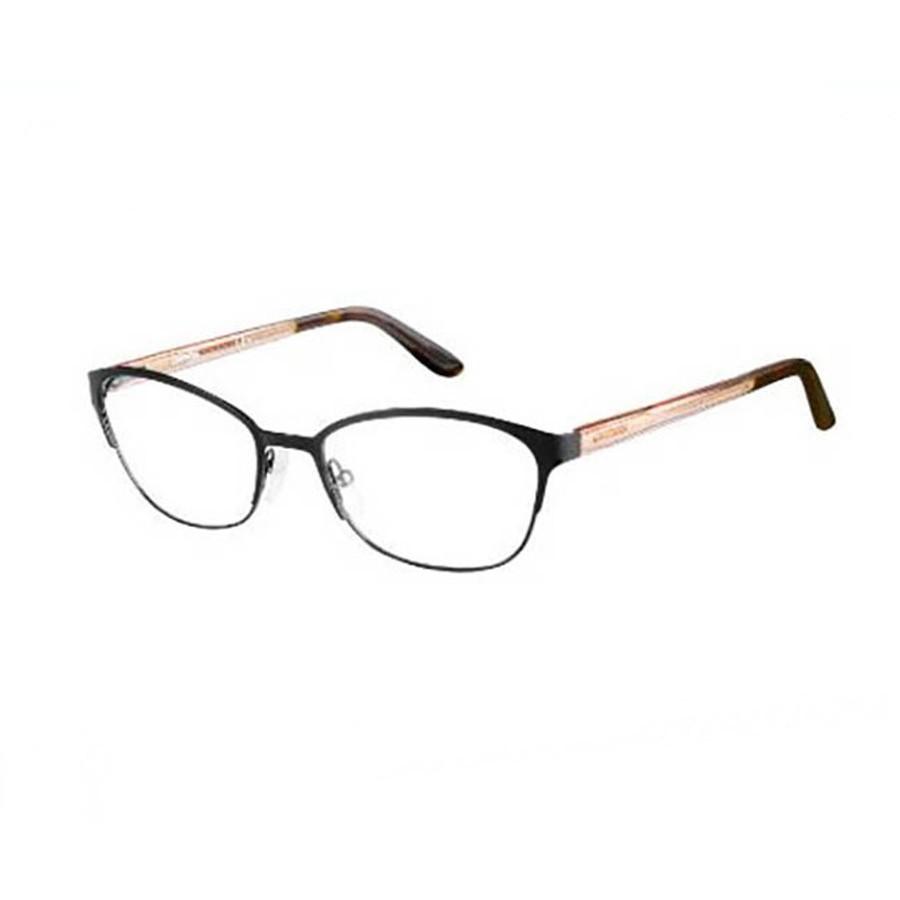 Rame ochelari de vedere dama CARRERA (S) CA6649 SQU BLACK NUDE