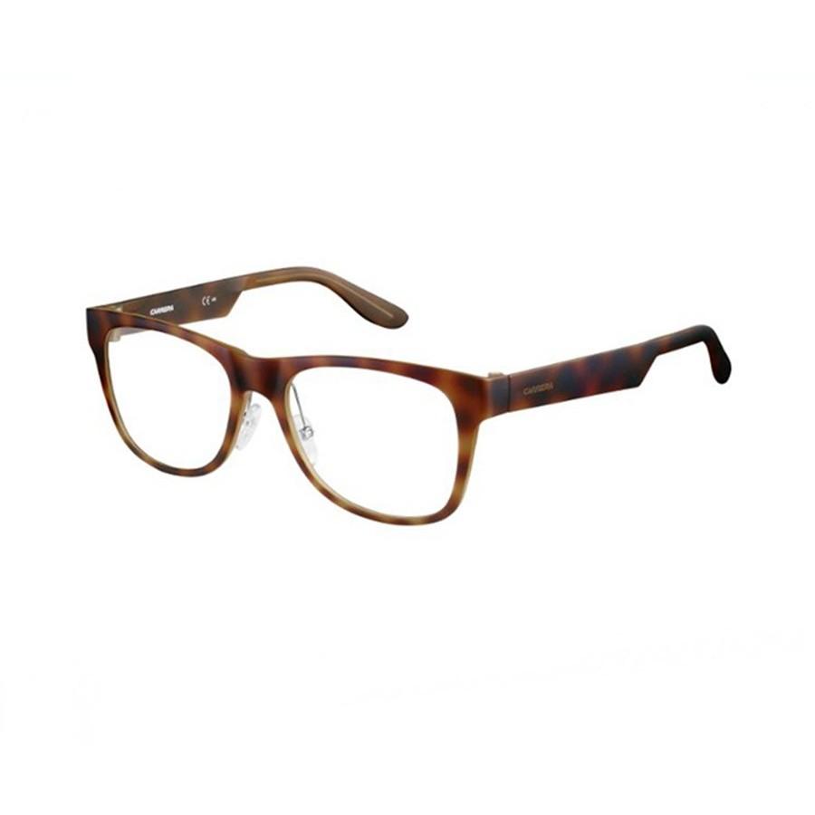 Rame ochelari de vedere unisex CARRERA (S) CA5533 DWJ HAVANA