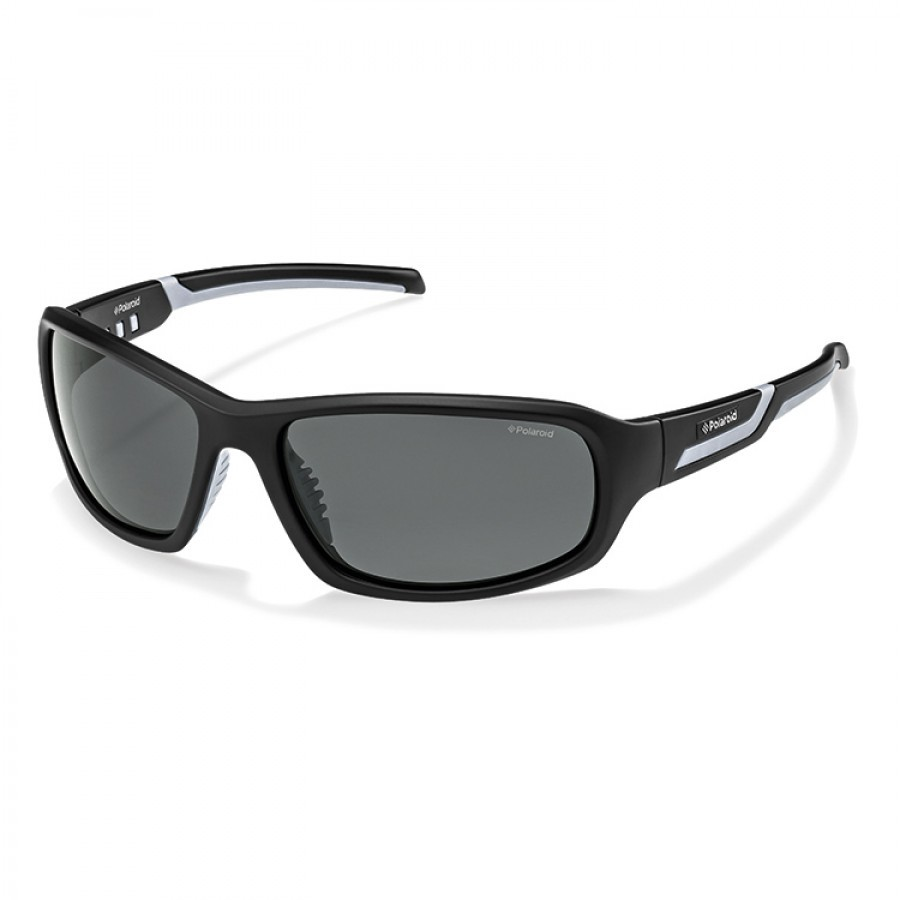 Ochelari de soare barbati Polaroid P7406A 08A BLACK GREY
