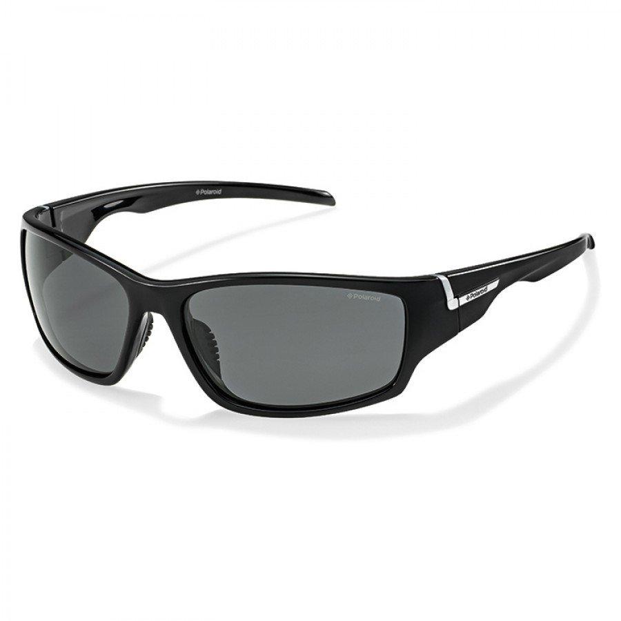 Ochelari de soare barbati Polaroid P7407A 0GN BLACK