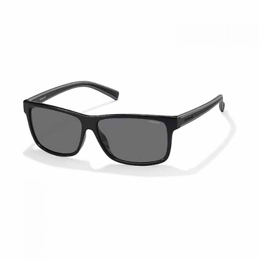 Ochelari de soare barbati Polaroid PLD 2027/S M2Z BLACK