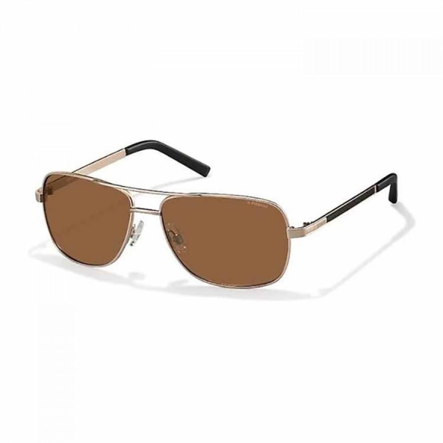 Ochelari de soare barbati Polaroid PLD 2029/S CGS LIGHT GOLD