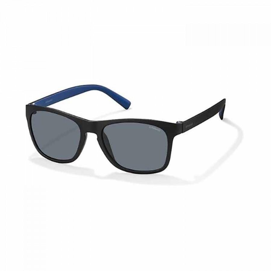 Ochelari de soare barbati Polaroid PLD 3009/S LLK BLACK BLUE