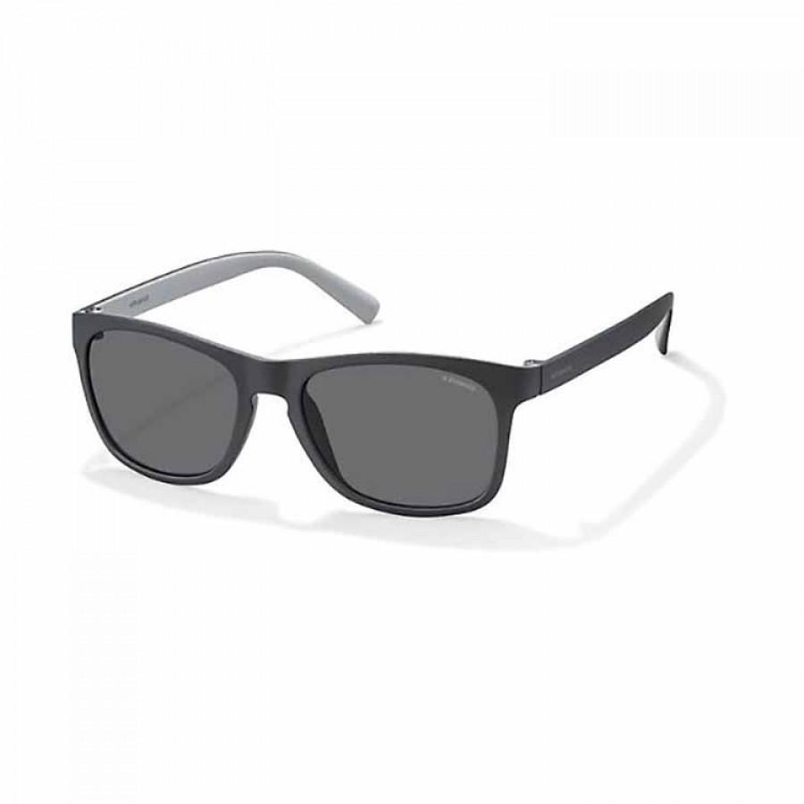 Ochelari de soare barbati Polaroid PLD 3009/S LLP GREY WOOD