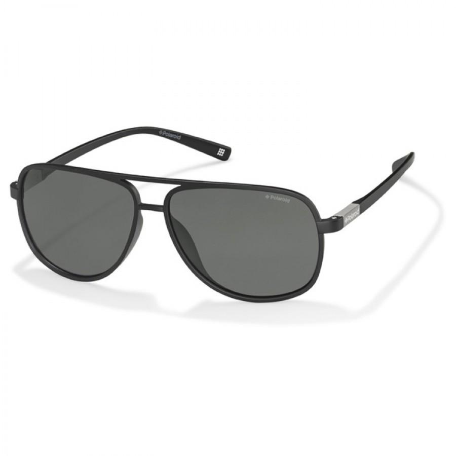 Ochelari de soare barbati POLAROID PLD P2004/S PTI Black