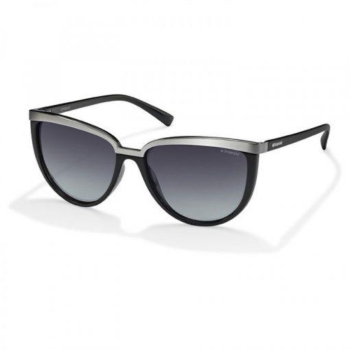 Ochelari de soare dama Polaroid15 PLD 4016/S D28 Black Shiny