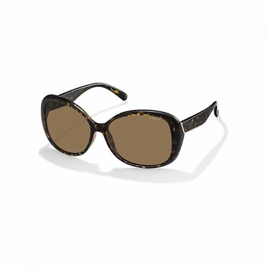 Ochelari de soare dama Polaroid PLD 4023/S V08 HAVANA