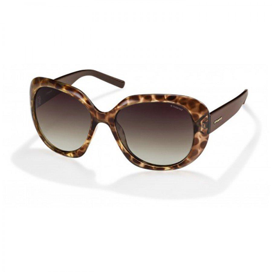 Ochelari de soare dama POLAROID15 PLD 1008/S PPZ BLOND HAVANA