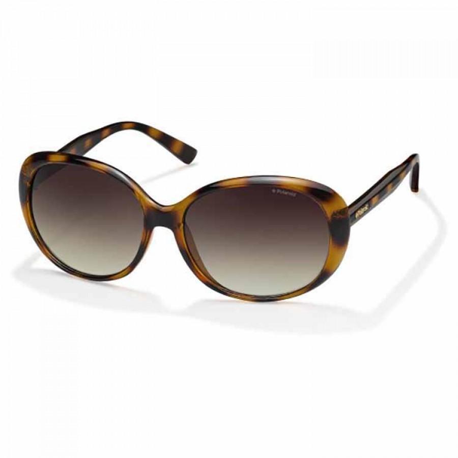 Ochelari de soare dama POLAROID15 PLD 4009/S QCB HAVANA