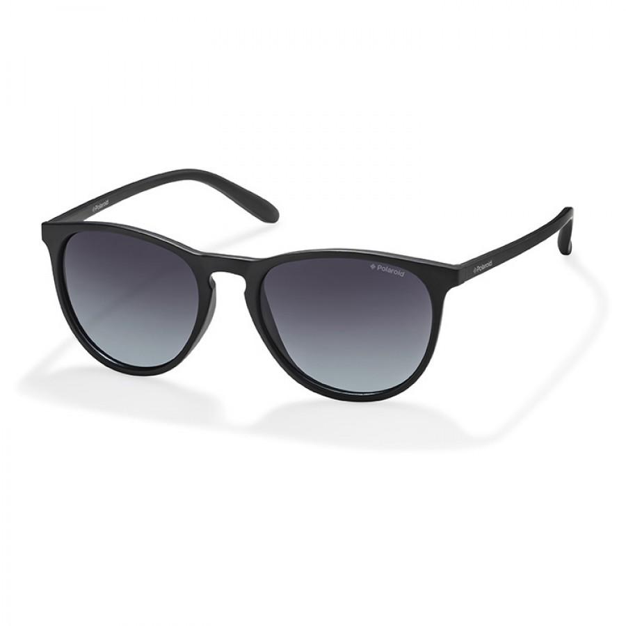 Ochelari de soare unisex Polaroid15 PLD 6003/S DL5 Black Matt