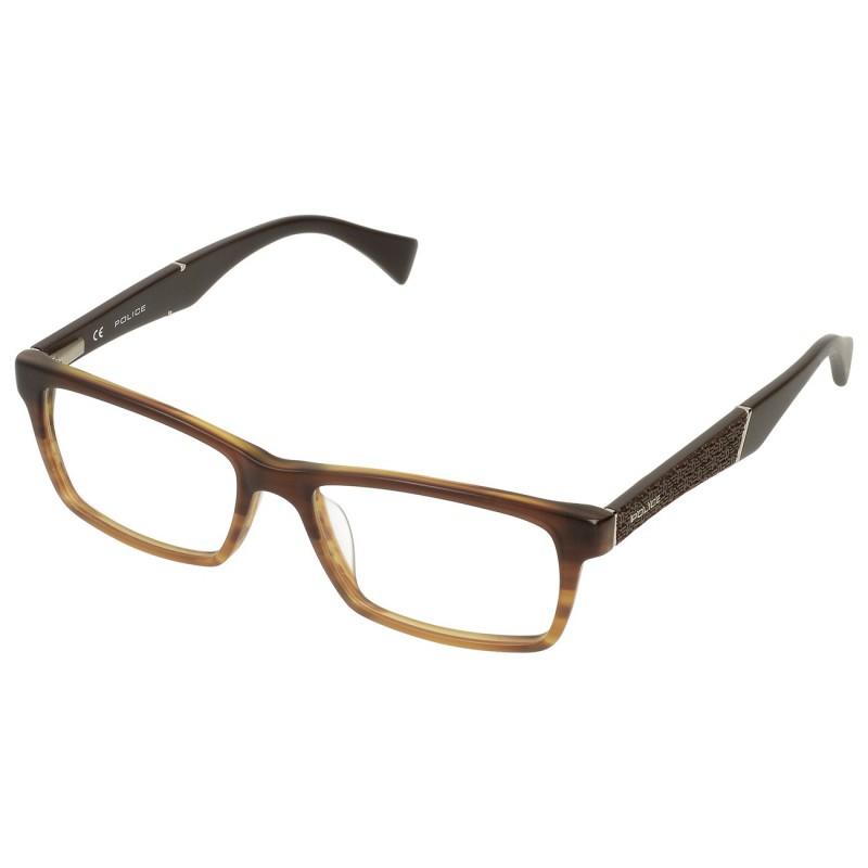 Rama ochelari de vedere unisex Police V1919 D83M(53)