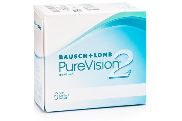 PureVision 2 HD (6buc)
