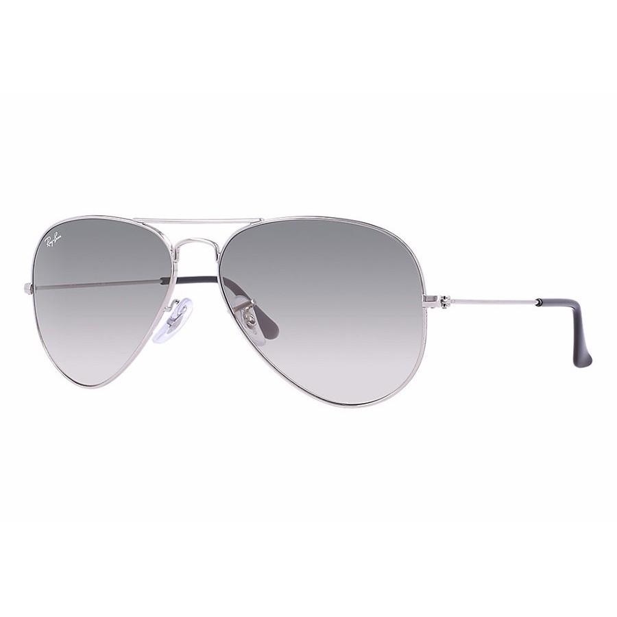 Ochelari de soare unisex Aviator Large Metal Ray-Ban RB3025 003/32