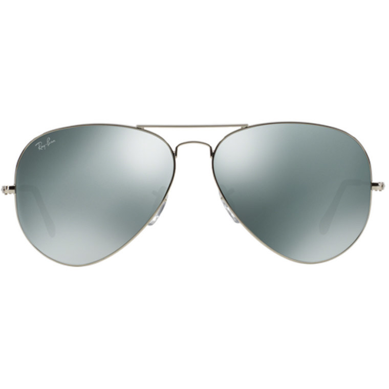 Ochelari de soare unisex Aviator Large Metal Ray-Ban RB3025 003/40