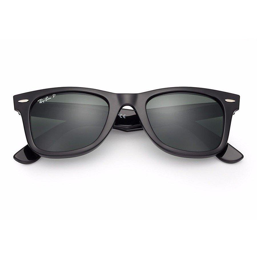 mai ieftin moda inalta cumpărare vânzare Ochelari de soare unisex Wayfarer Ray-Ban RB2140 901/58 | Ochelari ...