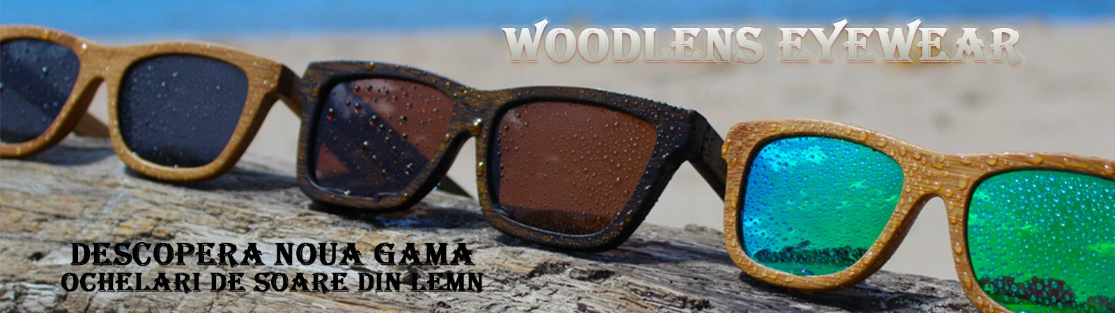 Woodlens eyewear