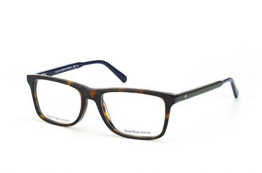 Rame ochelari de vedere barbati Tommy Hilfiger TH1274 4LM