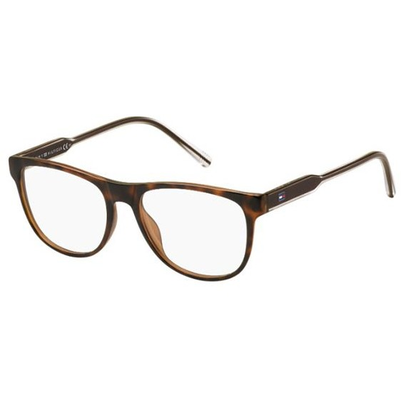 Rame ochelari de vedere Tommy Hilfiger TH 1441 D61 HAVANA
