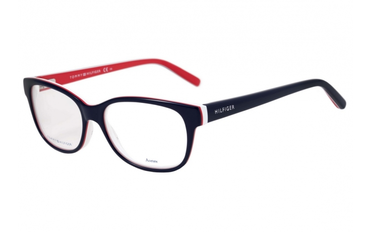 Rame ochelari de vedere Tommy Hilfiger TH 1017 UNN